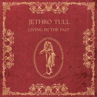 Living In The Past (180g) (2LP)