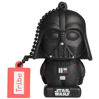 Pen USB Tribe Star Wars VIII - 16GB - Darth Vader