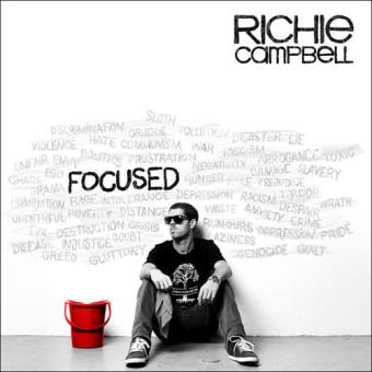 Focused - CD