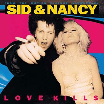 BSO Sid & Nancy: Love Kills