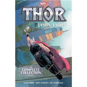 Thor By Jason Aaron