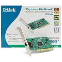 D-Link Placa Rede Gigabit PCI DGE-528T