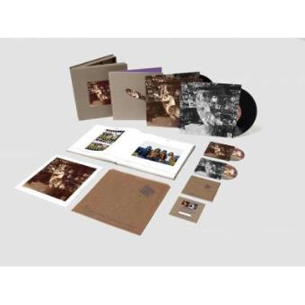 In Through The Out Door (Limited Super Deluxe Edition 2CD+2LP 180g)