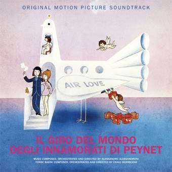 BSO Il Giro Del Mondo - LP