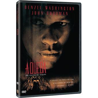 A Queda - DVD