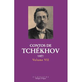 Contos de Tchékhov - Livro 7