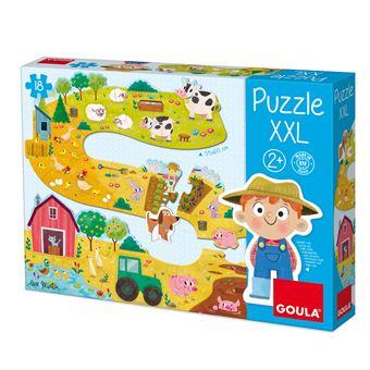 Puzzle XXL Quinta