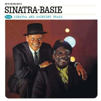 Sinatra + Basie