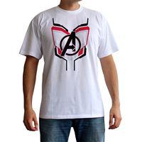 T-Shirt Marvel Avengers - Tamanho S