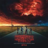 Stranger Things: Music from the Netflix Original Series - 2LP 12''