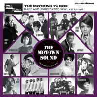 The Motown 7s Box Vol.4 (Limited Edition) (7x7'')
