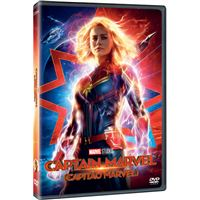 Capitão Marvel | Captain Marvel - DVD