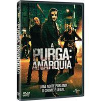 A Purga: Anarquia - DVD