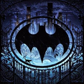 BSO Batman Returns - 2LP