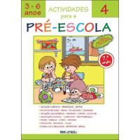 Actividades para a Pré-Escola 4