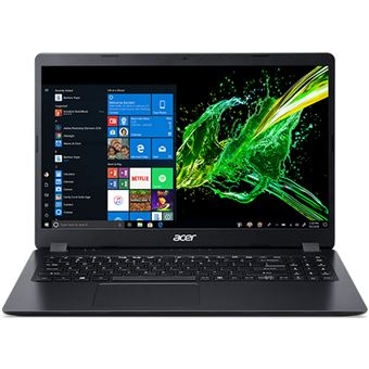 Computador Portátil Acer Swift A315-42-R20T | Ryzen™ 5 3500U | 512GB SSD