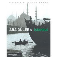Ara Guler's Istanbul