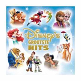 Disneys Grootste Hits (2CD)