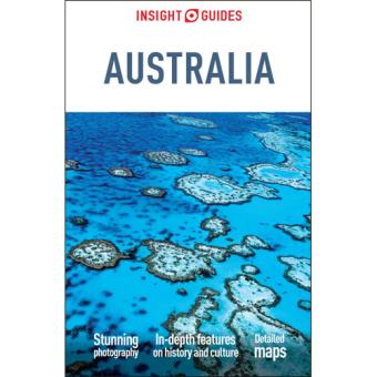 Insight Travel Guide - Australia