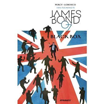 James bond: black box