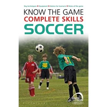 Know the game: complete skills: soc