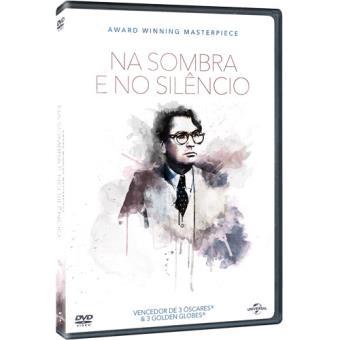 Na Sombra e no Silêncio Edição Especial - DVD