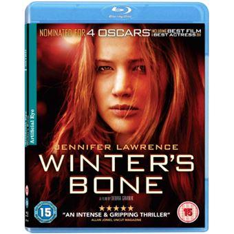 Winter's Bone - Blu-ray Importação