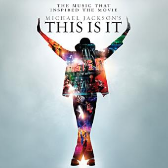 Michael Jackson's This Is It (2CD)