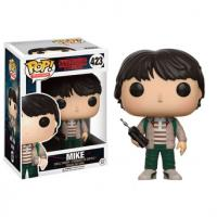 Funko Pop Stranger Things: Mike - 423