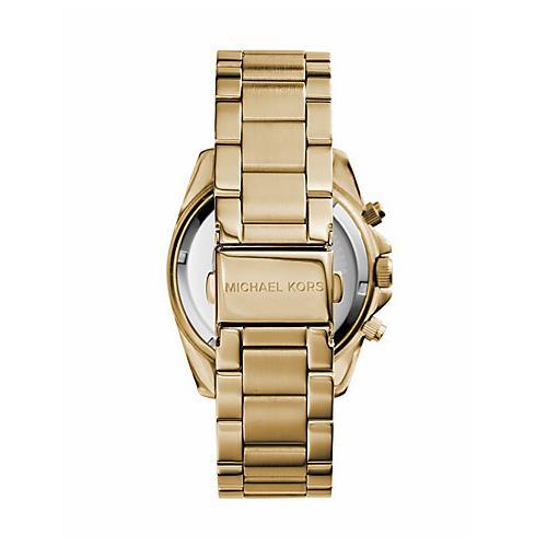 0f9c36750 Michael Kors Relógio Blair Gold-Tone Chronograph MK5166 - Relógio - Compra  na Fnac.pt