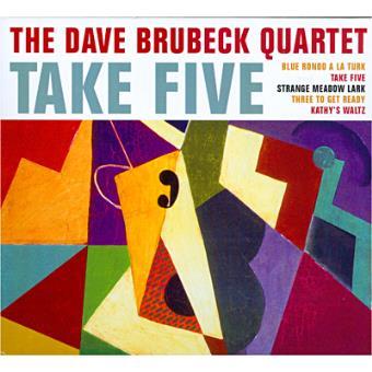 Take Five (3CD)