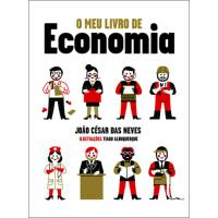 O Meu Livro de Economia