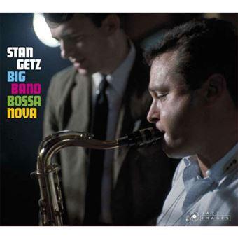 Big Band Bossa Nova - CD
