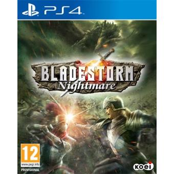 Bladestorm: Nightmare PS4