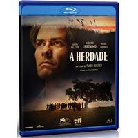 A Herdade - Blu-ray