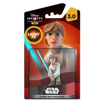 Disney Infinity 3.0 Star Wars - Figura Light FX Luke Skywalker