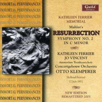 Resurrection-sym.no.2 In