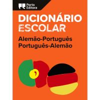Dicionário Escolar de Alemão-Português / Português-Alemão