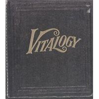 Vitalogy - CD