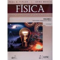 Física Para Cientistas e Engenheiros Vol 2