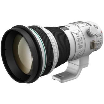 Canon Objetiva EF 400mm f/4 DO IS II USM