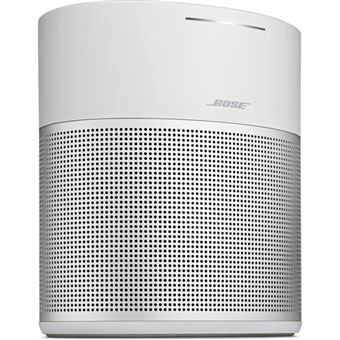Coluna Wireless Bose Home Speaker 300 - Luxe Silver