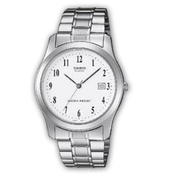 78e671f04c2 Casio Relógio Collection MTP-1141A-7BEF (Branco) - Relógio - Compra ...