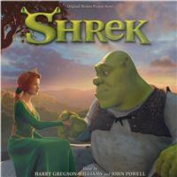 Shrek-Original Motion Picture Score - LP 12''
