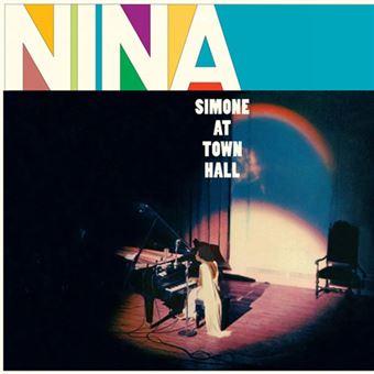 Nina Simone - LP Purple 180gr Vinil 12''