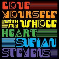 Love Yourself - Single Vinil 7''