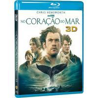 No Coração do Mar (Blu-ray 3D)