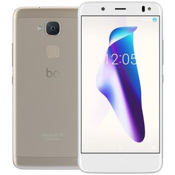 Smartphone BQ Aquaris VS - 64GB - Mist Gold