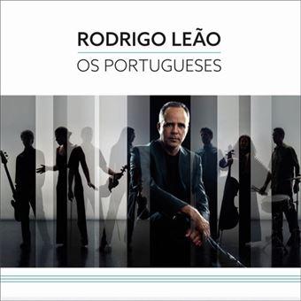 Os Portugueses - CD