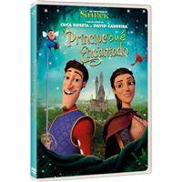 Príncipe Bué Encantado - DVD